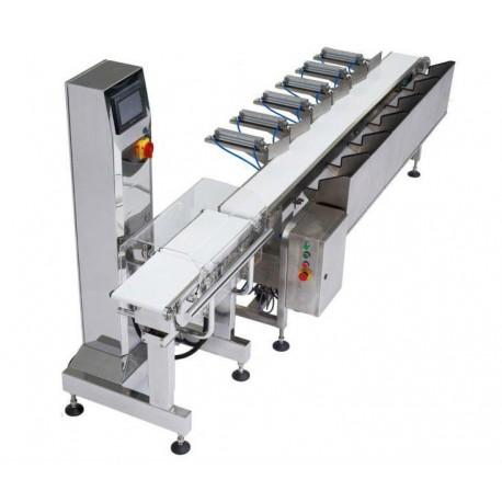سورتینگ مرغ | دستگاه سورتینگ مرغ | سورتینگ صنعتی